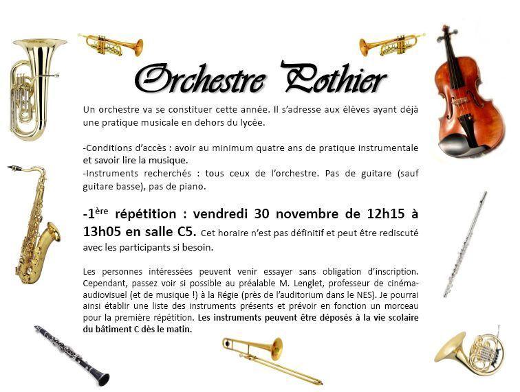 Orchestre_Pothier
